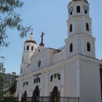 IV. Basilica Sagrado Corazon de Maria. img.3