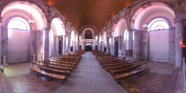 V. Iglesia San Fernando. Img.1
