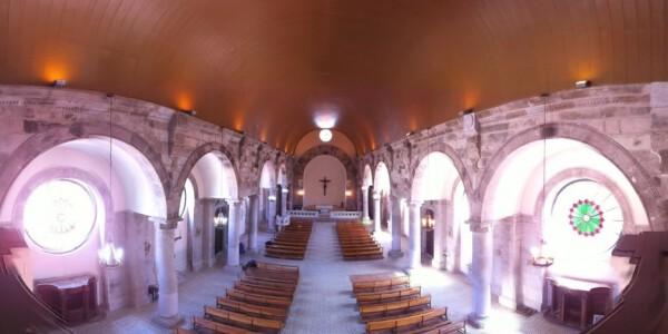 V. Iglesia San Fernando. Img.2